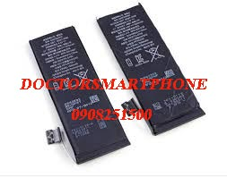 Thay Pin Iphone 5 5S 5C ĐTDD Smartphone