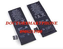 Thay Pin Iphone 6 6Plus ĐTDD Smartphone