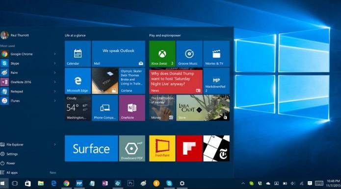 Sửa chữa laptop chạy Windows 10 lỗi khởi động chậm
