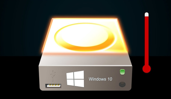 5 cách khắc phục lỗi tràn bộ nhớ 100% Disk trên Windows 10