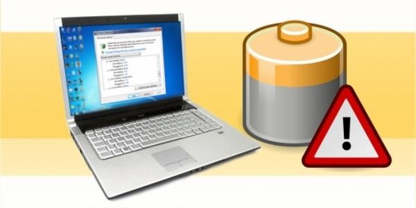 Cách xả pin laptop đúng cách để sử dụng được lâu dài