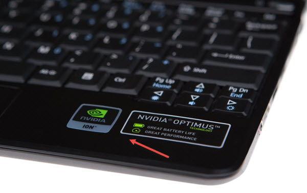Làm thế nào nhận biết laptop có card màn hình rời hay không?