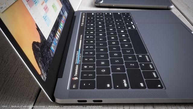 Nguyên nhân và cách khắc phục khi Macbook bị liệt bàn phím