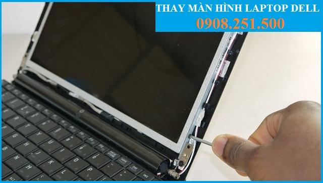 Thay màn hình laptop Dell 14 inch ở đâu tốt tại tphcm