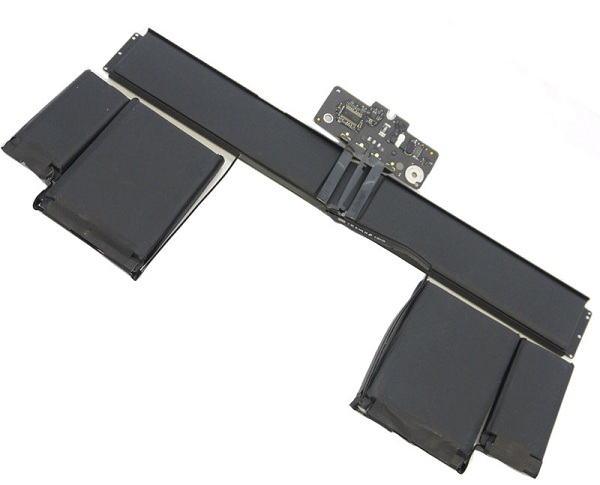 Pin Macbook A1435 A1437 ZIN