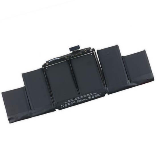 Pin Macbook Pro A1417 A1398 ZIN