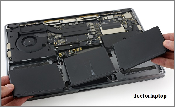 Cách nhận biết khi nào bạn cần thay pin cho Macbook