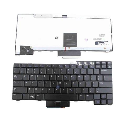 Bàn phím Dell Precision M4500