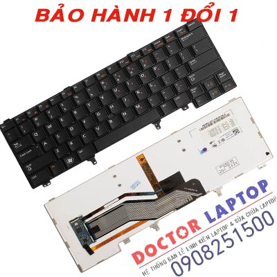Bàn phím Dell Precision M6800