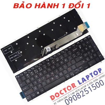 Bàn phím Dell Vostro 15 3568