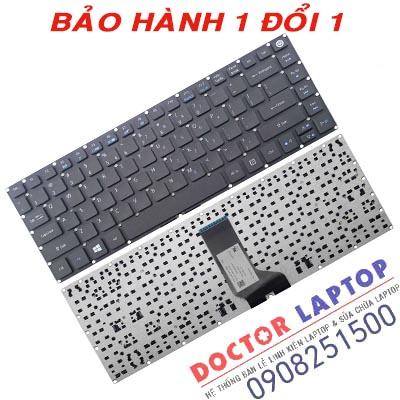 Bàn phím Acer AS ES1-533 Keyboard Laptop