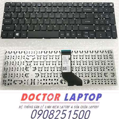 Bàn phím Acer Aspire AN515-51 Keyboard Laptop