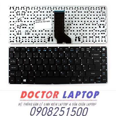 Bàn phím Acer Aspire E5 473 Keyboard Laptop