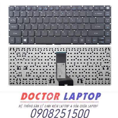Bàn phím Acer Aspire E5 475 Keyboard Laptop