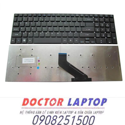 Bàn phím Acer Aspire E5 571 Keyboard Laptop