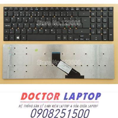 Bàn phím Acer Aspire E5-771G Keyboard Laptop