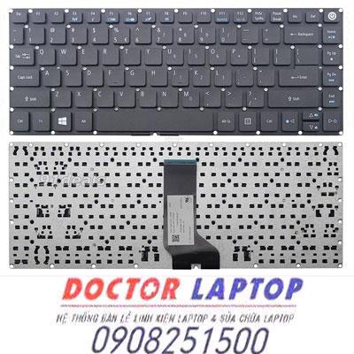 Bàn phím Acer Aspire ES1 432 Keyboard Laptop
