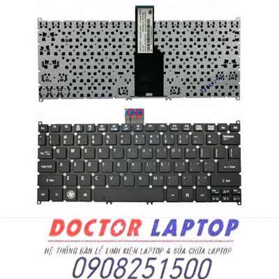 Bàn phím Acer Aspire S3-391 Keyboard Laptop