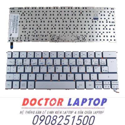 Bàn phím Acer Aspire S7-393 Keyboard Laptop