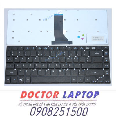Bàn phím Acer Aspire V3 471 Keyboard Laptop