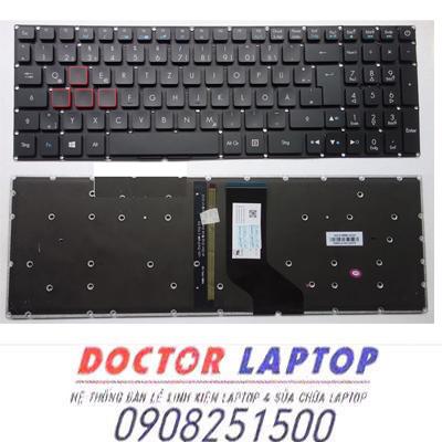 Bàn phím Acer Aspire VX5-591G Keyboard Laptop