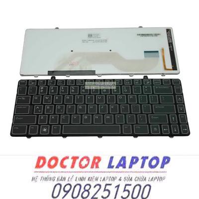 Bàn phím Dell Alienware M11x