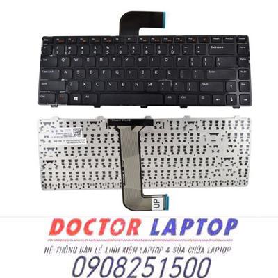 Bàn phím Dell Vostro 3460