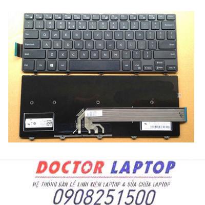 Bàn phím Dell Vostro 5459