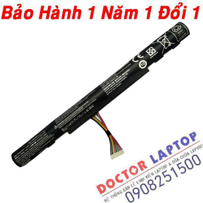 Pin Acer AS E5-575G, Pin laptop Acer E5-575G