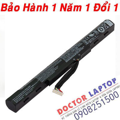 Pin Acer Aspire E5 475, Pin laptop Acer E5 475