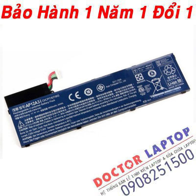 Pin Acer Aspire M3 481, Pin laptop Acer M3 481