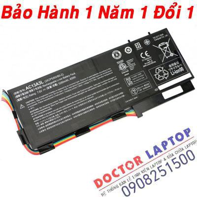 Pin Acer Aspire P3 171, Pin laptop Acer P3 171