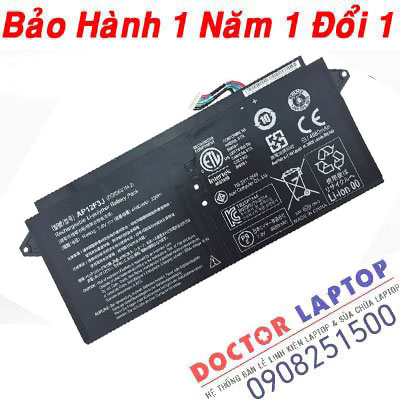 Pin Acer Aspire S7-393, Pin laptop Acer S7-393
