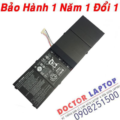 Pin Acer Aspire V5 472, Pin laptop Acer V5 472