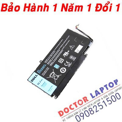 Pin Dell Vostro 5560 15 5560, Pin laptop Dell 5560
