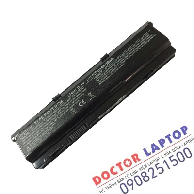 Pin Dell Alienware M15x, Pin laptop Dell M15x