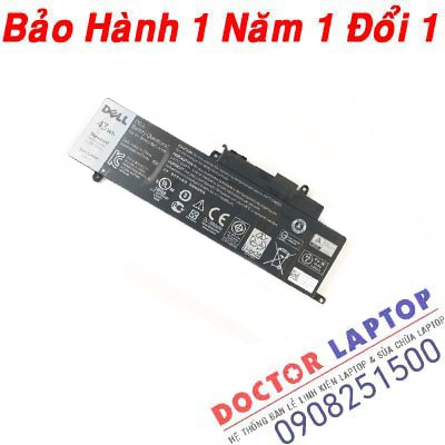 Pin Dell Inspiron 7373 13 7373, Pin laptop Dell 7373