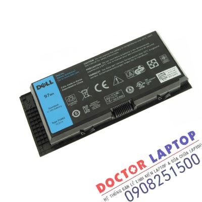 Pin Dell Precision M4800, Pin laptop Dell M4800
