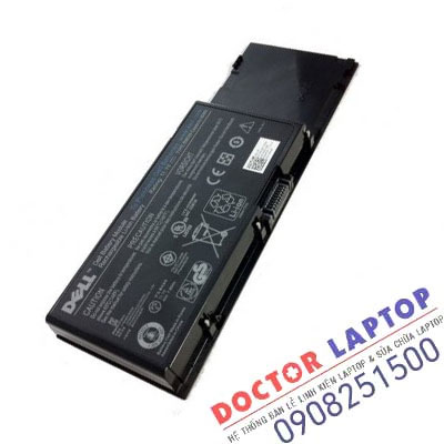 Pin Dell Precision M6400, Pin laptop Dell M6400
