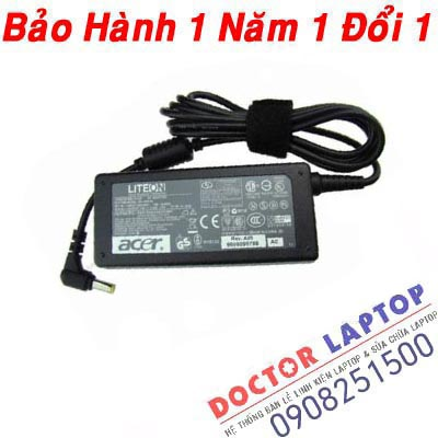 Sạc laptop Acer Aspire E1 531, Sạc Acer E1 531