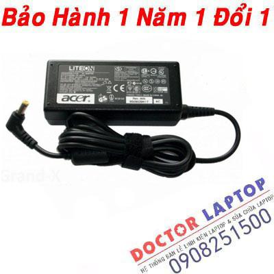 Sạc laptop Acer Aspire V5 472, Sạc Acer V5 472