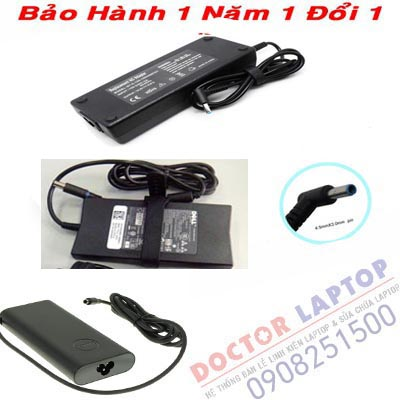 Sạc laptop Dell Inspiron 11 3147, Sạc Dell 3147