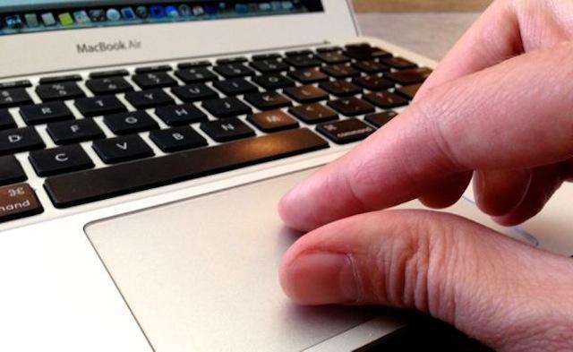 10 Cách sử dụng Trackpad của Macbook mà bạn nên biết