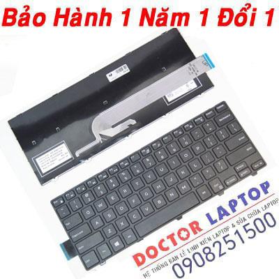 Bàn phím Dell Inspiron 3458