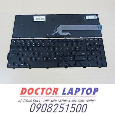 Bàn phím Dell Inspiron 3567