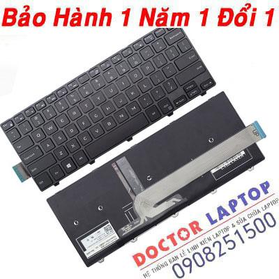 Bàn phím Dell Inspiron 5458