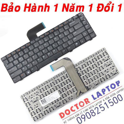 Bàn phím Dell Inspiron 5520