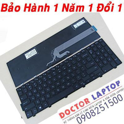 Bàn phím Dell Inspiron 5559