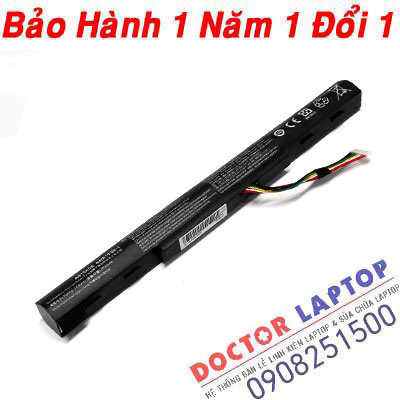 Pin Acer Aspire E5 573G, Pin laptop Acer E5 573G