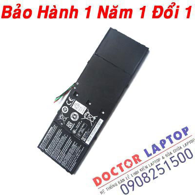 Pin Acer Aspire V5 573G, Pin laptop Acer V5 573G